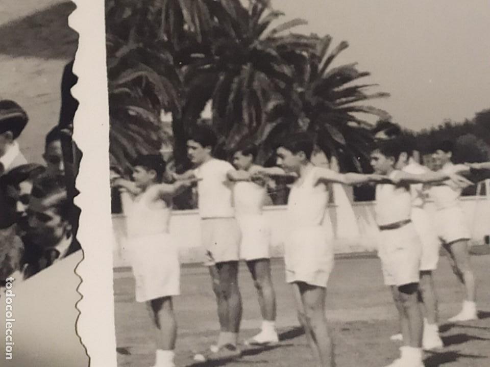 Fotografía antigua: LOTE FOTOGRAFÍAS BONACASA VALENCIA ANTIGUO EQUIPO FÚTBOL JUVENIL SIN MAS DATOS ÚNICO 1957 - Foto 11 - 206484755