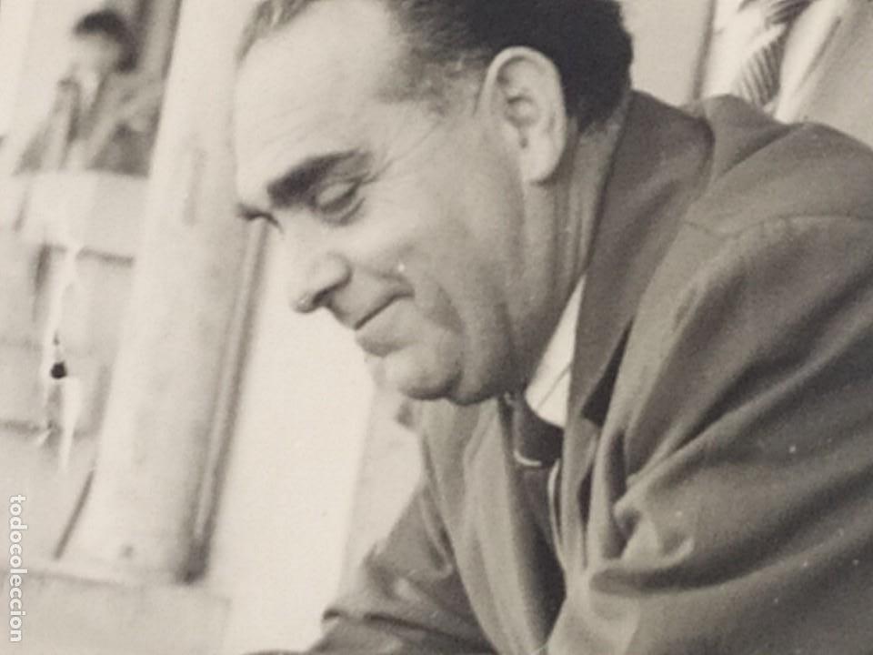 Fotografía antigua: LOTE FOTOGRAFÍAS BONACASA VALENCIA ANTIGUO EQUIPO FÚTBOL JUVENIL SIN MAS DATOS ÚNICO 1957 - Foto 12 - 206484755