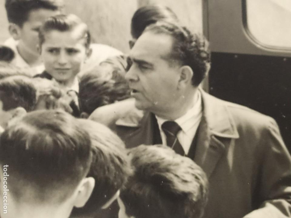 Fotografía antigua: LOTE FOTOGRAFÍAS BONACASA VALENCIA ANTIGUO EQUIPO FÚTBOL JUVENIL SIN MAS DATOS ÚNICO 1957 - Foto 19 - 206484755