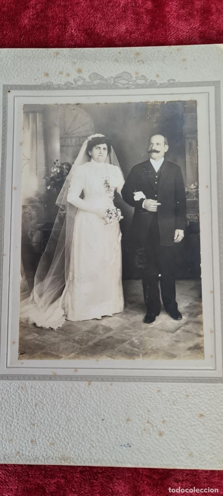 Fotografía antigua: COLECCIÓN DE 10 FOTOGRAFIAS FAMILIARES. ALBUMINA. CUBA. 1910. - Foto 4 - 210548423