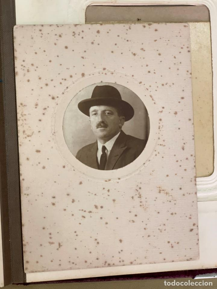 Fotografía antigua: ANTIGUO ALBUM CON 51 FOTOS FRANCESAS DEL SIGLO XIX. - Foto 26 - 212530792