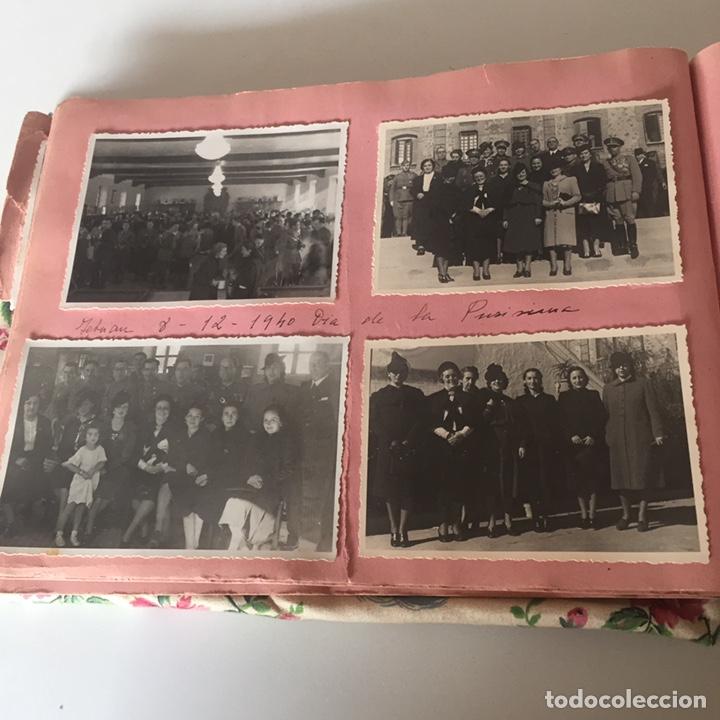 Fotografía antigua: Álbum fotográfico militar Tánger fotos halifa etc ver fotos - Foto 7 - 221509202