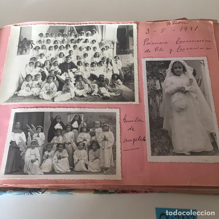 Fotografía antigua: Álbum fotográfico militar Tánger fotos halifa etc ver fotos - Foto 14 - 221509202