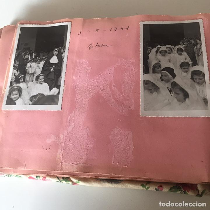 Fotografía antigua: Álbum fotográfico militar Tánger fotos halifa etc ver fotos - Foto 15 - 221509202