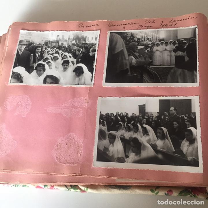Fotografía antigua: Álbum fotográfico militar Tánger fotos halifa etc ver fotos - Foto 17 - 221509202