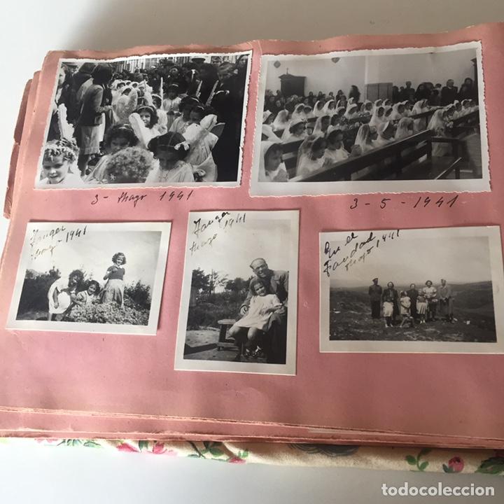 Fotografía antigua: Álbum fotográfico militar Tánger fotos halifa etc ver fotos - Foto 19 - 221509202