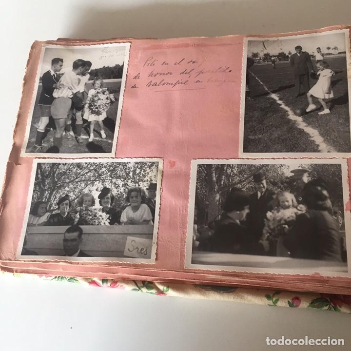 Fotografía antigua: Álbum fotográfico militar Tánger fotos halifa etc ver fotos - Foto 23 - 221509202