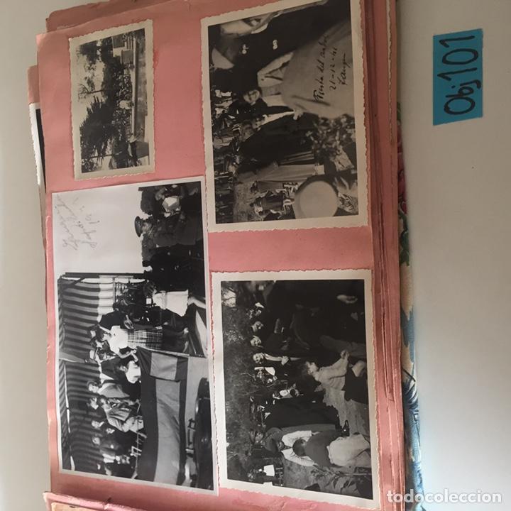 Fotografía antigua: Álbum fotográfico militar Tánger fotos halifa etc ver fotos - Foto 29 - 221509202