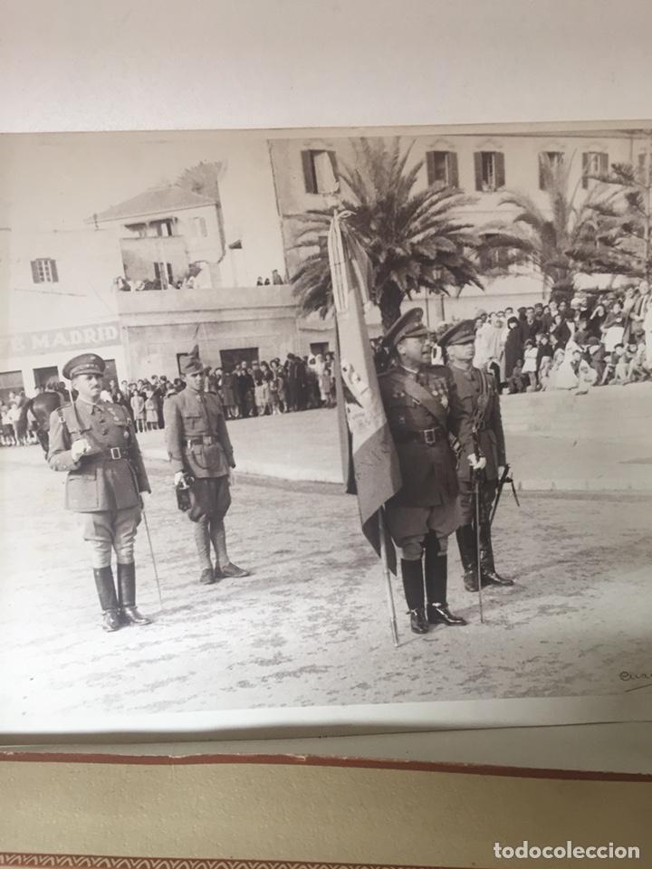 Fotografía antigua: Lote de fotos militares antiguas - Foto 4 - 221509448