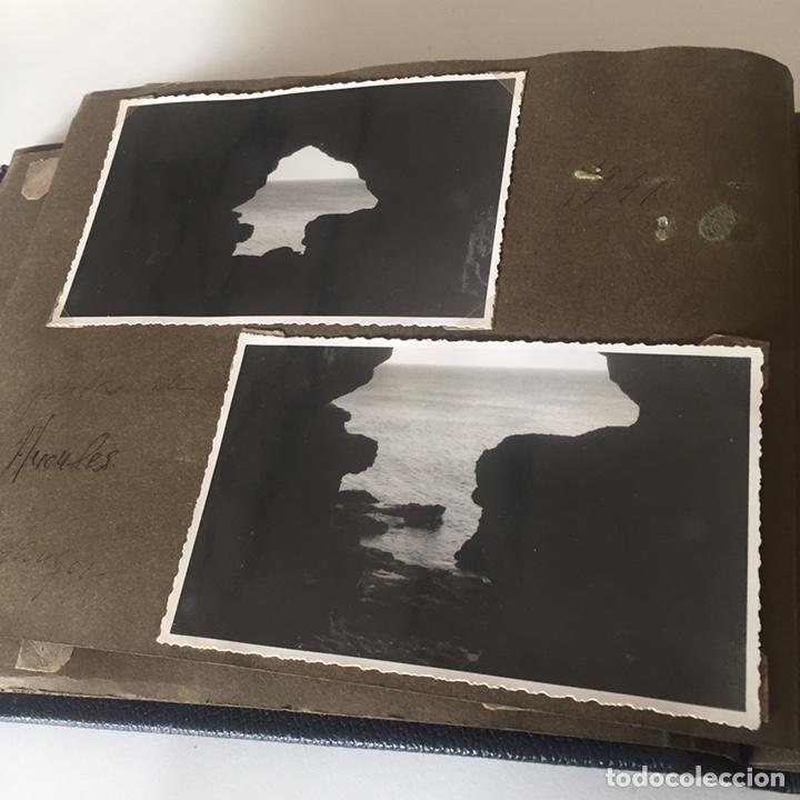 Fotografía antigua: Álbum fotografíco antiguo Marruecos - Foto 6 - 221509620