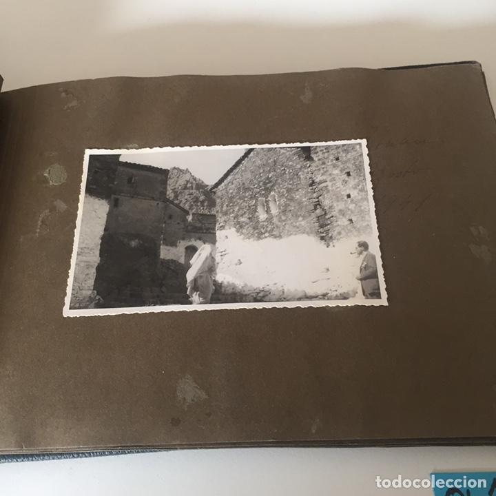Fotografía antigua: Álbum fotografíco antiguo Marruecos - Foto 7 - 221509620