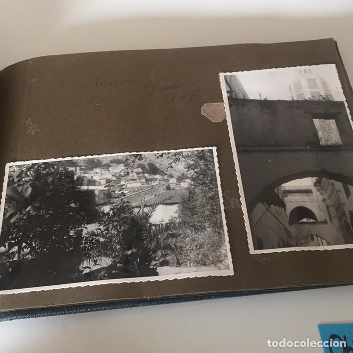 Fotografía antigua: Álbum fotografíco antiguo Marruecos - Foto 14 - 221509620