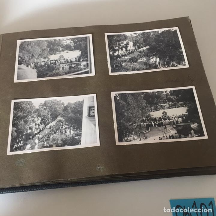 Fotografía antigua: Álbum fotografíco antiguo Marruecos - Foto 22 - 221509620