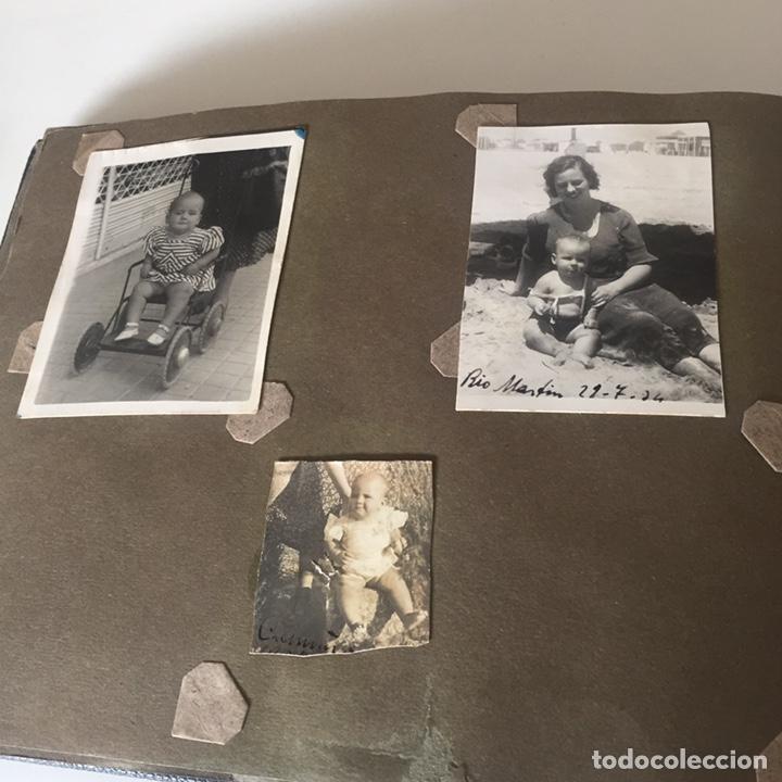 Fotografía antigua: Álbum fotografíco antiguo Marruecos - Foto 23 - 221509620