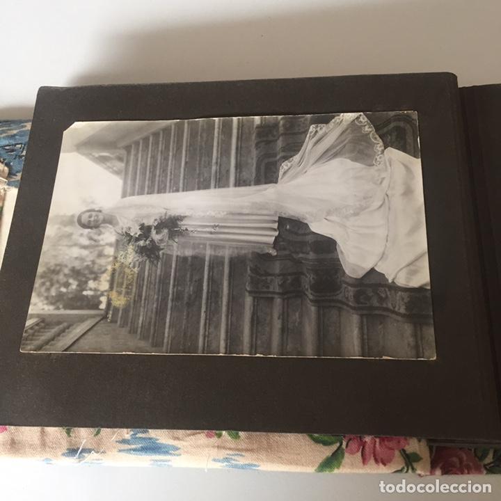 Fotografía antigua: Álbum de fotos antiguas Marruecos militar y mas - Foto 5 - 221510358