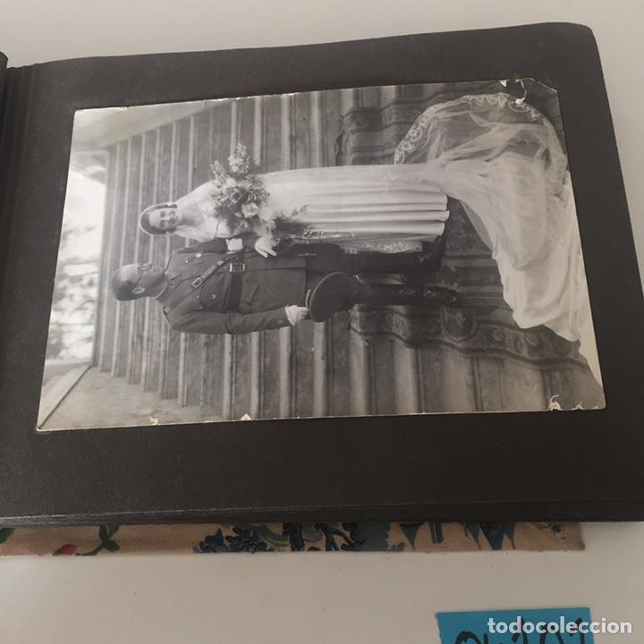 Fotografía antigua: Álbum de fotos antiguas Marruecos militar y mas - Foto 6 - 221510358