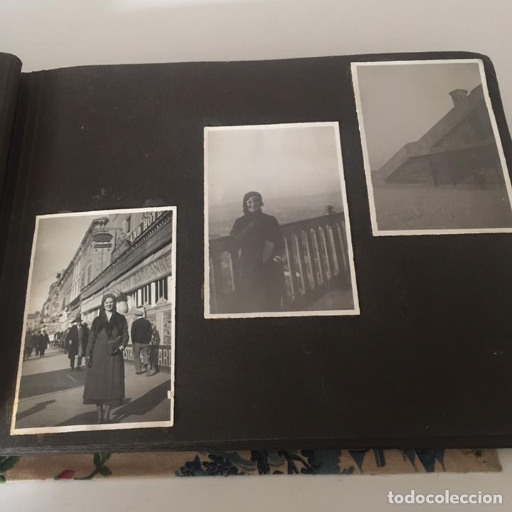Fotografía antigua: Álbum de fotos antiguas Marruecos militar y mas - Foto 10 - 221510358