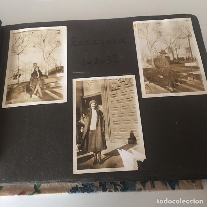 Fotografía antigua: Álbum de fotos antiguas Marruecos militar y mas - Foto 12 - 221510358