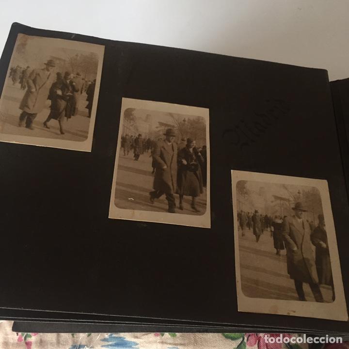 Fotografía antigua: Álbum de fotos antiguas Marruecos militar y mas - Foto 13 - 221510358