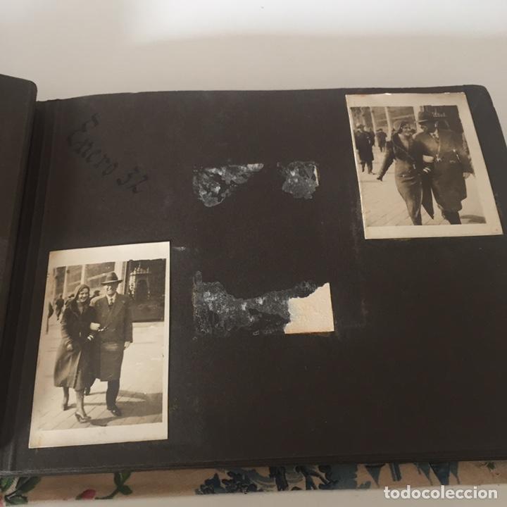 Fotografía antigua: Álbum de fotos antiguas Marruecos militar y mas - Foto 14 - 221510358
