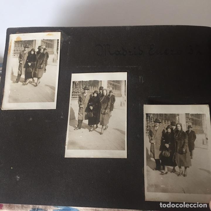 Fotografía antigua: Álbum de fotos antiguas Marruecos militar y mas - Foto 15 - 221510358