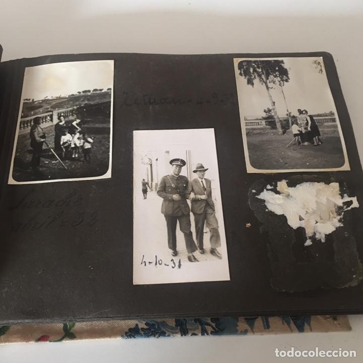 Fotografía antigua: Álbum de fotos antiguas Marruecos militar y mas - Foto 18 - 221510358