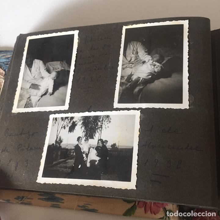 Fotografía antigua: Álbum de fotos antiguas Marruecos militar y mas - Foto 20 - 221510358