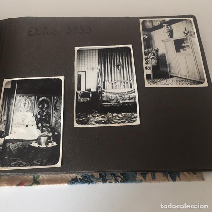 Fotografía antigua: Álbum de fotos antiguas Marruecos militar y mas - Foto 21 - 221510358
