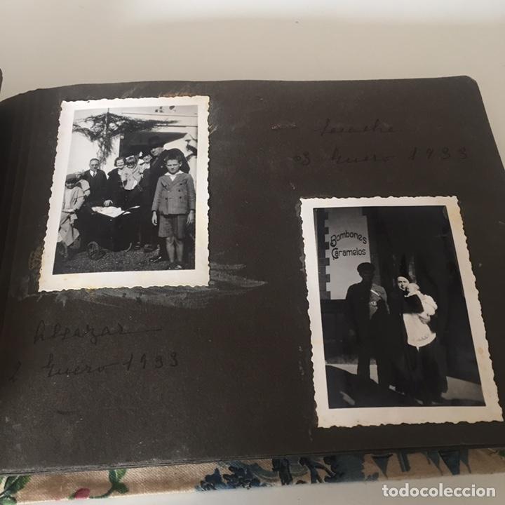 Fotografía antigua: Álbum de fotos antiguas Marruecos militar y mas - Foto 24 - 221510358