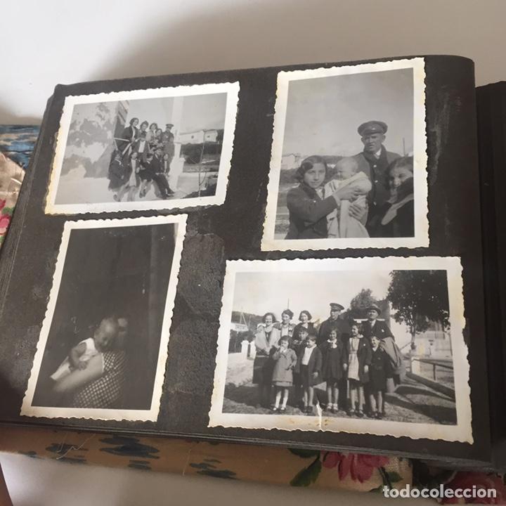 Fotografía antigua: Álbum de fotos antiguas Marruecos militar y mas - Foto 25 - 221510358
