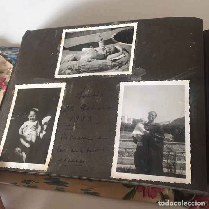 Fotografía antigua: Álbum de fotos antiguas Marruecos militar y mas - Foto 26 - 221510358