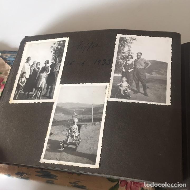 Fotografía antigua: Álbum de fotos antiguas Marruecos militar y mas - Foto 29 - 221510358