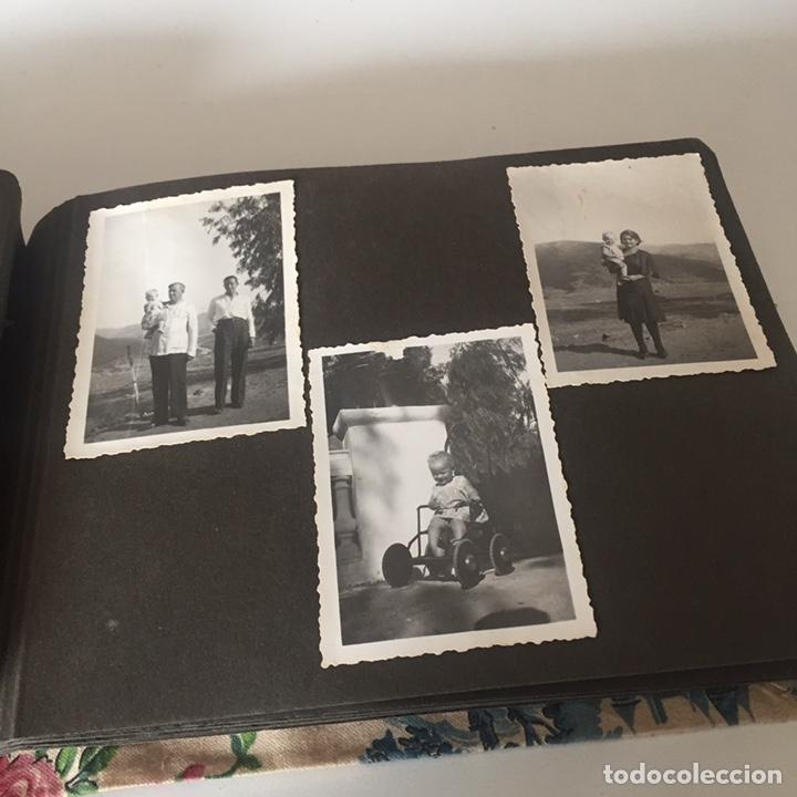 Fotografía antigua: Álbum de fotos antiguas Marruecos militar y mas - Foto 30 - 221510358