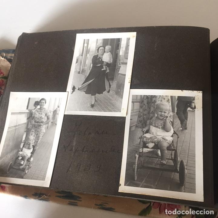 Fotografía antigua: Álbum de fotos antiguas Marruecos militar y mas - Foto 32 - 221510358