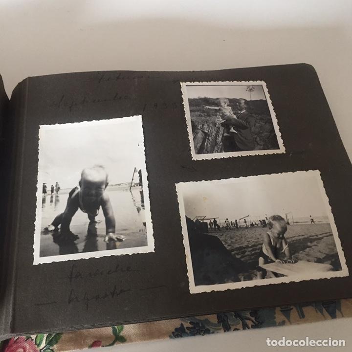 Fotografía antigua: Álbum de fotos antiguas Marruecos militar y mas - Foto 33 - 221510358