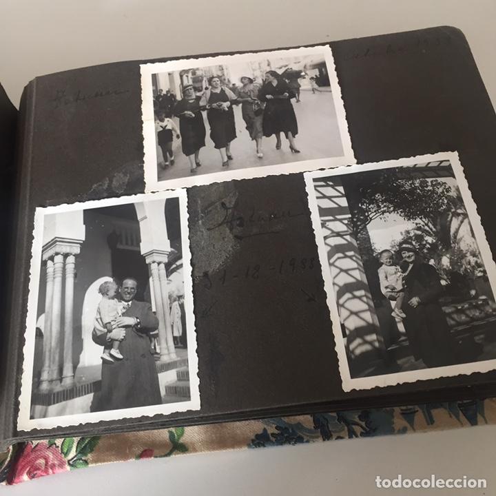 Fotografía antigua: Álbum de fotos antiguas Marruecos militar y mas - Foto 34 - 221510358