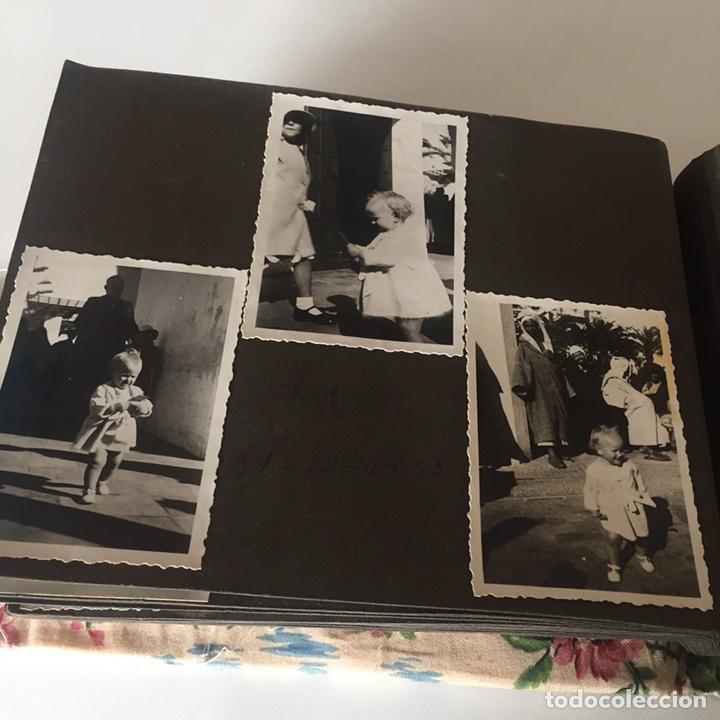 Fotografía antigua: Álbum de fotos antiguas Marruecos militar y mas - Foto 35 - 221510358