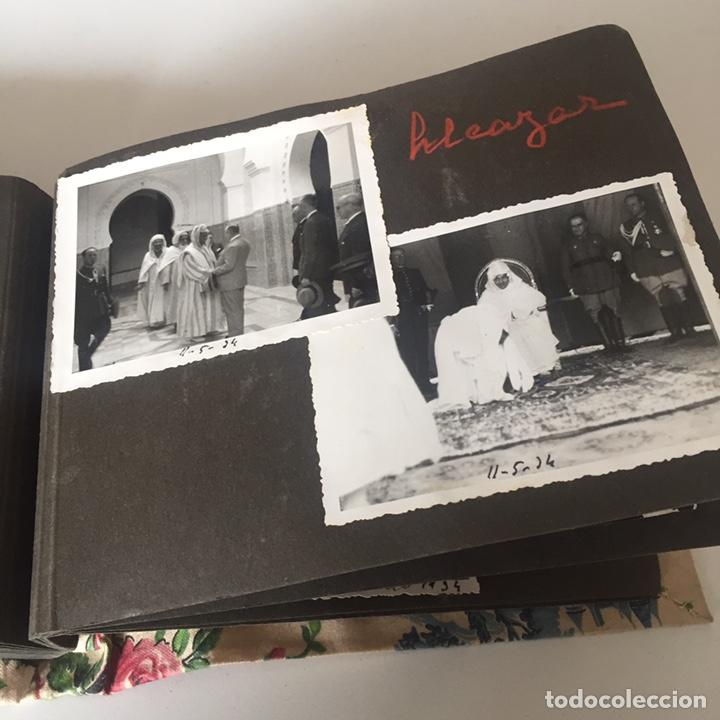 Fotografía antigua: Álbum de fotos antiguas Marruecos militar y mas - Foto 42 - 221510358