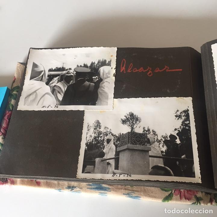 Fotografía antigua: Álbum de fotos antiguas Marruecos militar y mas - Foto 43 - 221510358