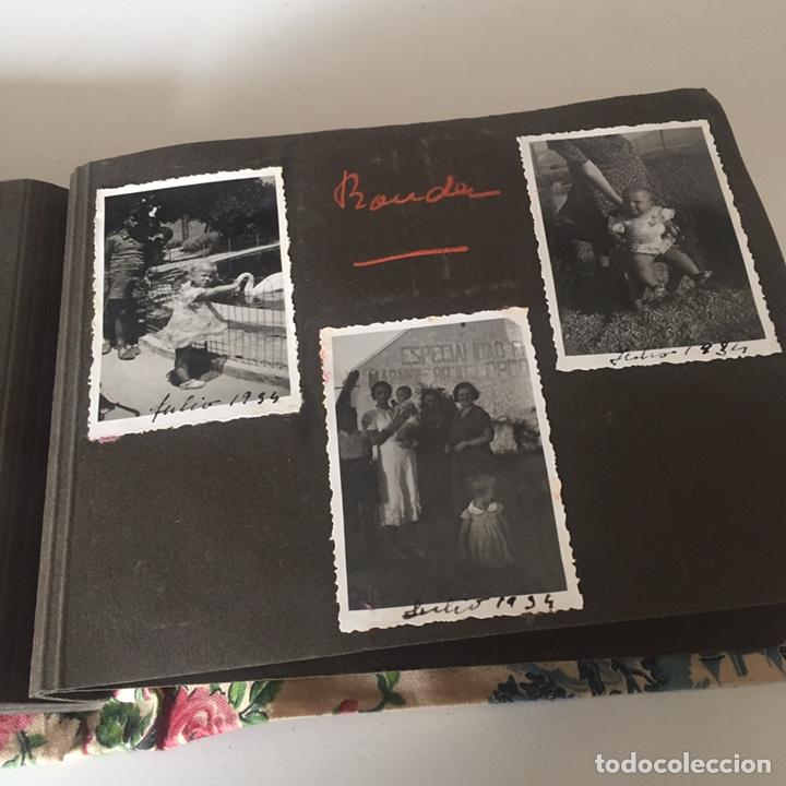 Fotografía antigua: Álbum de fotos antiguas Marruecos militar y mas - Foto 46 - 221510358