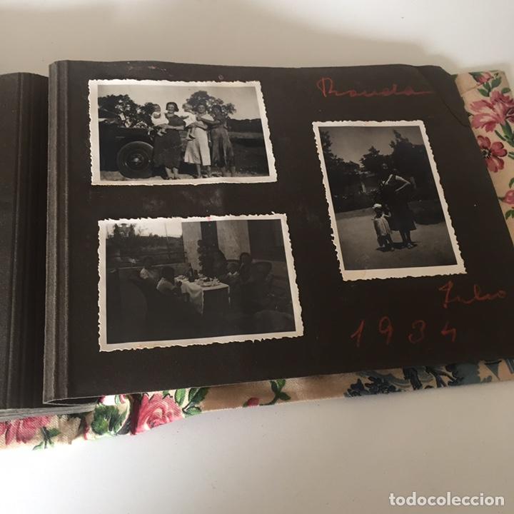Fotografía antigua: Álbum de fotos antiguas Marruecos militar y mas - Foto 47 - 221510358