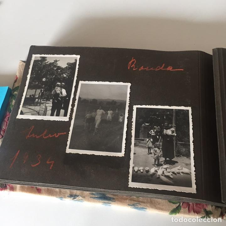 Fotografía antigua: Álbum de fotos antiguas Marruecos militar y mas - Foto 48 - 221510358