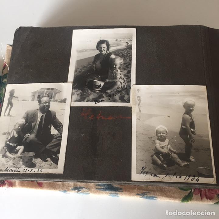 Fotografía antigua: Álbum de fotos antiguas Marruecos militar y mas - Foto 49 - 221510358
