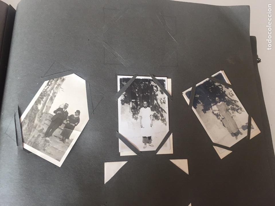 Fotografía antigua: Álbum fotografías militar rey Marruecos - Foto 38 - 221511113