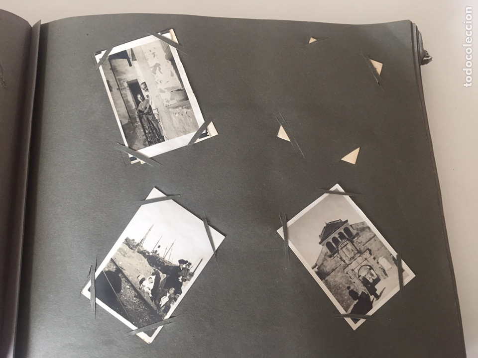Fotografía antigua: Álbum fotografías militar rey Marruecos - Foto 54 - 221511113