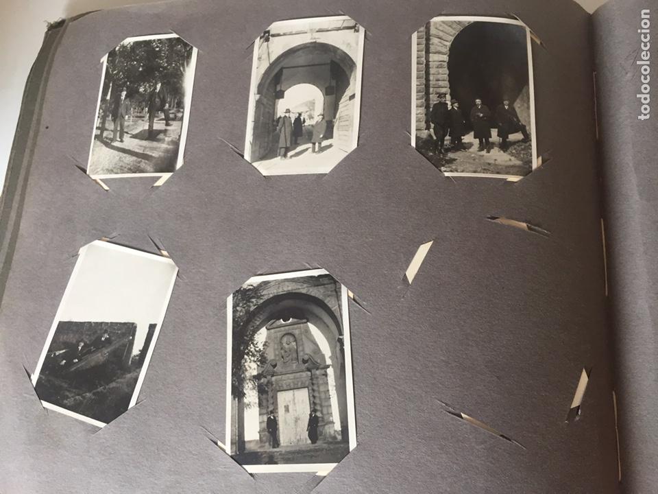 Fotografía antigua: Álbum fotografías militar rey Marruecos - Foto 61 - 221511113