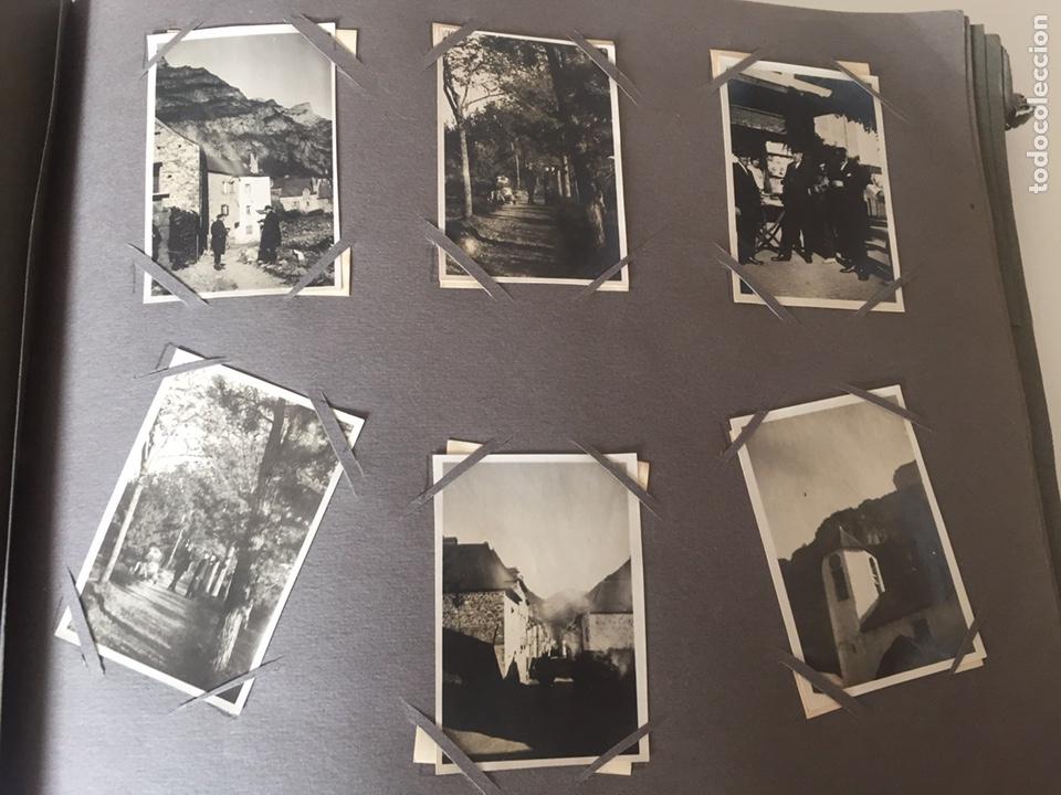 Fotografía antigua: Álbum fotografías militar rey Marruecos - Foto 62 - 221511113