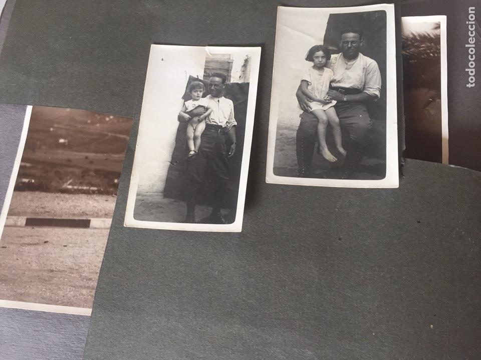 Fotografía antigua: Álbum fotografías militar rey Marruecos - Foto 66 - 221511113