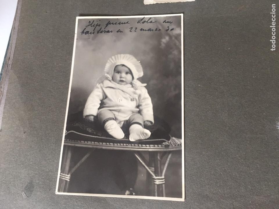 Fotografía antigua: Álbum fotografías militar rey Marruecos - Foto 68 - 221511113