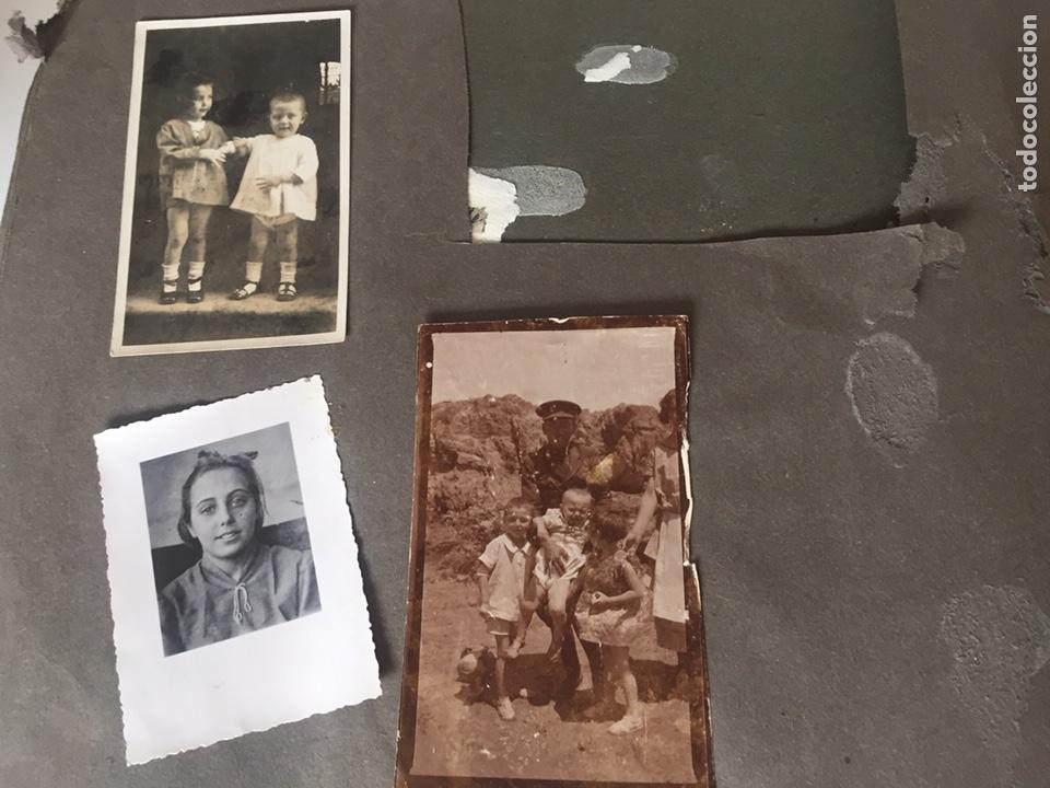 Fotografía antigua: Álbum fotografías militar rey Marruecos - Foto 70 - 221511113